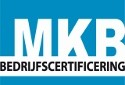MKB Bedrijfscertificering